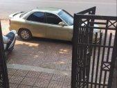Bán xe Daewoo Nubira đời 2002, màu vàng giá 85 triệu tại Đắk Lắk