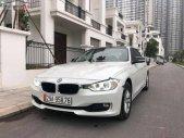 Bán ô tô BMW 3 Series năm sản xuất 2013, màu trắng, xe nhập chính chủ giá 870 triệu tại Quảng Ninh