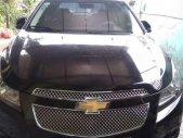 Cần bán gấp Chevrolet Cruze năm 2012, màu đen, xe chất nguyên bản giá 325 triệu tại Nghệ An