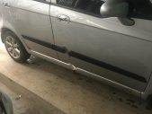 Cần bán Chevrolet Spark năm 2009, màu bạc giá 125 triệu tại Tuyên Quang