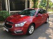 Bán Chevrolet Cruze số sàn, Sx 2018, xe như xe mới giá 462 triệu tại Đà Nẵng