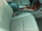 Bán xe Toyota Camry năm sản xuất 2011, màu đen chính chủ  giá 660 triệu tại Bình Dương