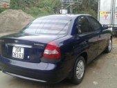 Bán xe Daewoo Nubira năm sản xuất 2001, màu xanh lam ít sử dụng  giá 115 triệu tại Tuyên Quang