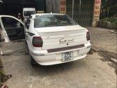 Bán Fiat Albea đời 2003, màu trắng, nhập khẩu nguyên chiếc giá 55 triệu tại Hòa Bình