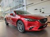 Bán Mazda 6 New chính hãng - ưu đãi khủng sau Tết - trả trước 270 triệu giá 819 triệu tại Tp.HCM