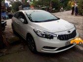 Bán Kia K3 MT năm 2013, màu trắng, xe rất đẹp, phom dáng thể thao trẻ trung giá 430 triệu tại Hải Phòng