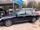 Chính chủ cần bán gấp Nissan Teana 2010, màu đen, nhập khẩu nguyên chiếc giá 468 triệu tại Hà Nội