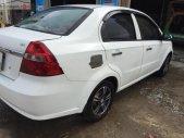 Cần bán lại xe Daewoo Gentra sản xuất năm 2008, màu trắng  giá 170 triệu tại Gia Lai