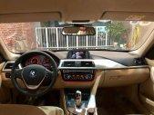 Cần bán BMW 3 320i 2016, màu đen, xe chính chủ một đời chủ chạy kỹ giá 1 tỷ 120 tr tại Tp.HCM