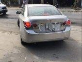 Bán Chevrolet Cruze 2011, màu bạc, nhập khẩu, xe đẹp giá 260 triệu tại Bình Dương