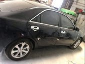 Bán Toyota Camry đời 2005, màu đen, xe gia đình giữ kỹ ít giá 337 triệu tại Bình Định