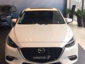 Bán ô tô Mazda 3 1.5 FL AT sản xuất 2019, màu trắng, nhập khẩu giá 659 triệu tại Hà Nội