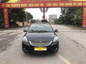 Cần bán xe Toyota Vios 1.5 E năm 2009, màu đen, xe cực đẹp  giá 255 triệu tại Hà Nội