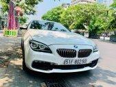 Cần bán xe BMW 6 Series đăng ký lần đầu 2016, màu trắng nhập khẩu nguyên chiếc giá 2 tỷ 880 tr tại Tp.HCM