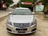 Bán xe Daewoo Lacetti đời 2010, màu bạc, nhập khẩu giá 300 triệu tại Thanh Hóa