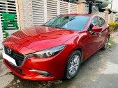Kẹt tiền cần bán gấp Mazda3 2017 ĐK 2018, số tự động, màu đỏ giá 593 triệu tại Tp.HCM
