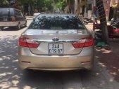 Cần bán Toyota Camry đời 2013, màu vàng, xe nhập chính chủ, 730 triệu giá 730 triệu tại Lào Cai