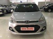 Cần bán xe Hyundai i10 1.2 đời 2015, màu bạc, xe nhập giá 305 triệu tại Phú Thọ