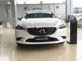 Bán ô tô Mazda 3 1.5 AT đời 2019, màu trắng giá 669 triệu tại Quảng Ninh