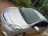 Cần bán xe Toyota Vios E 2009, màu bạc giá 275 triệu tại Phú Thọ