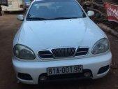 Bán ô tô Daewoo Lanos đời 2003, màu trắng, nhập khẩu số sàn, 65tr giá 65 triệu tại Gia Lai