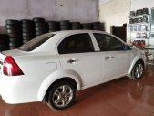 Cần bán gấp Chevrolet Aveo 2013, màu trắng, xe đẹp hoàn hảo giá 250 triệu tại Bình Phước