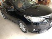 Bán ô tô Toyota Vios đời 2018, màu đen chính chủ giá 498 triệu tại Hải Dương