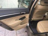 Cần bán Honda Civic 2009, số tự động, màu vàng cát  giá 296 triệu tại Tp.HCM