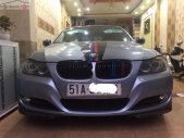 Bán BMW 3 Series 325i 2010, màu xanh lam, nhập khẩu nguyên chiếc chính chủ  giá 550 triệu tại Tp.HCM