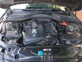 Bán xe BMW 5 Series 530i đời 2007, màu đen, xe nhập, giá chỉ 599 triệu giá 599 triệu tại Tp.HCM