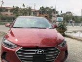 Bán Hyundai Elantra 1.6 AT sản xuất 2019, màu đỏ, giá tốt giá 600 triệu tại TT - Huế