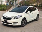 Cần bán gấp Kia K3 2.0 AT 2014, màu trắng, giá 532tr giá 532 triệu tại Hà Nội