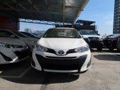 Toyota Vios E 2019 - Ưu đãi hấp dẫn trong tháng giá 531 triệu tại Đà Nẵng