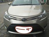 Bán Toyota Vios 1.5 E đời 2015, chính chủ, số sàn, xe con gái sử dụng đi ít lên còn rất đẹp và mới giá 435 triệu tại Hà Nội
