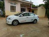 Chính chủ cần bán Accent tháng 11, /2016, xe bảo đâm đụng ngập nước các kiểu giá 430 triệu tại Đắk Lắk