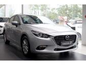 Mazda 3 Sedan 1.5L 2019 - Chính hãng tại Mazda Thanh Hóa 5S giá 669 triệu tại Thanh Hóa