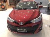 Bán xe Toyota Vios 1.5E CVT hạ giá màu thấp điểm - Toyota An Thành giá 544 triệu tại Tp.HCM