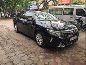 Bán ô tô Toyota Camry 2.0E đời 2018, màu đen, biển HN 1 chủ giữ gìn giá 950 triệu tại Hà Nội