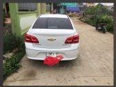 Bán ô tô Chevrolet Cruze năm sản xuất 2018, màu trắng, giá tốt giá 490 triệu tại Thanh Hóa