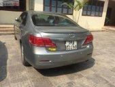 Cần bán lại xe Toyota Camry 2.4G sản xuất năm 2012, màu xám giá 690 triệu tại Hà Nội