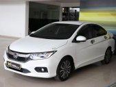 Bán xe Honda City 1.5AT 2018, màu trắng, 549 triệu  giá 549 triệu tại Tp.HCM