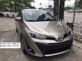 Toyota Vinh - Nghệ An - Hotline: 0904.72.52.66 - Bán xe Vios 2019 số tự động, giá tốt nhất Nghệ An giá 549 triệu tại Nghệ An