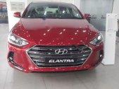 Bán xe Hyundai Elantra 2.0 AT sản xuất năm 2019, màu đỏ giá cạnh tranh giá 669 triệu tại Tp.HCM