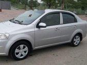 Cần bán gấp Daewoo Gentra năm 2008, màu bạc, 158tr giá 158 triệu tại Nghệ An