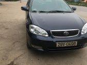 Cần bán xe Toyota Corolla Altis 1.8G 2004, màu xanh lam, nhập khẩu giá 221 triệu tại Hà Nội