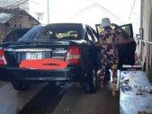 Bán ô tô Mazda 323 sản xuất 2004, màu đen chính chủ, giá 145tr giá 145 triệu tại Kon Tum