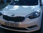 Bán gấp Kia K3 sản xuất 2015, màu trắng, xe nhập chính chủ giá 500 triệu tại Đà Nẵng