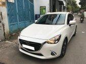 Lên sóng em Mazda 2 model 2017 đk 2018, số tự động, màu trắng Ngọc Trinh giá 496 triệu tại Tp.HCM