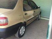 Cần bán xe Fiat Siena đời 2000, màu vàng giá 70 triệu tại Đồng Nai