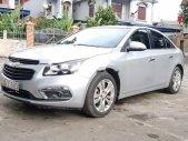 Bán Chevrolet Cruze LTZ sản xuất 2017 số tự động, máy xăng, máy zin 100% cực mới, cực chất giá 485 triệu tại Thái Nguyên